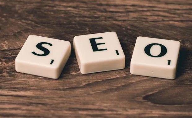SEO / Search Engine Optimization.