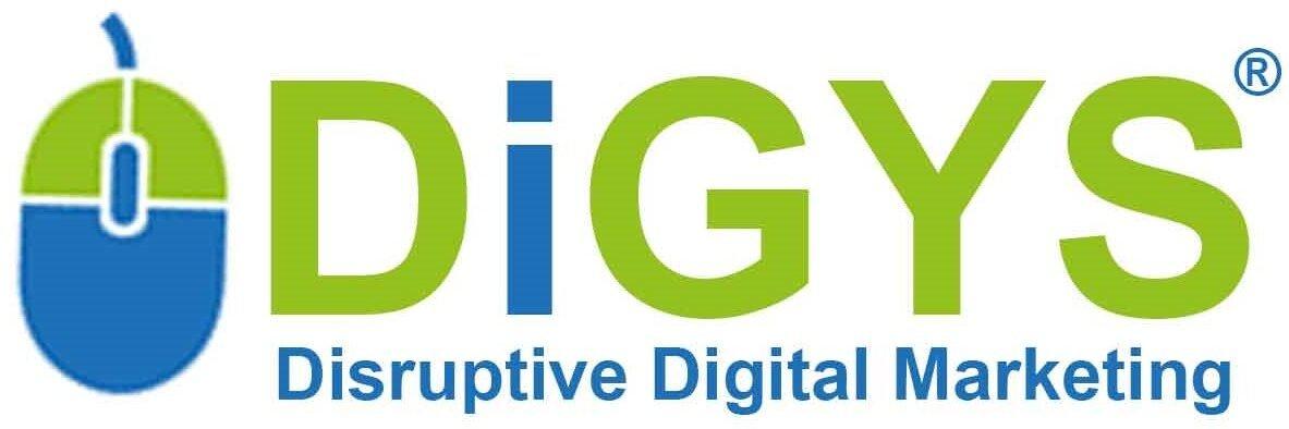 Disruptive Digital marketing